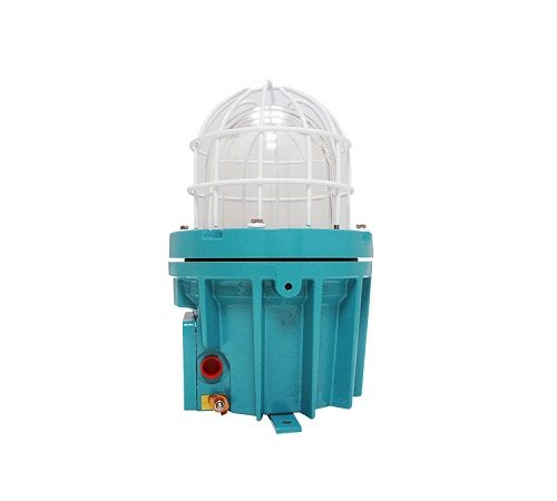 6 series Ex de 610 Well Glass / Beacon