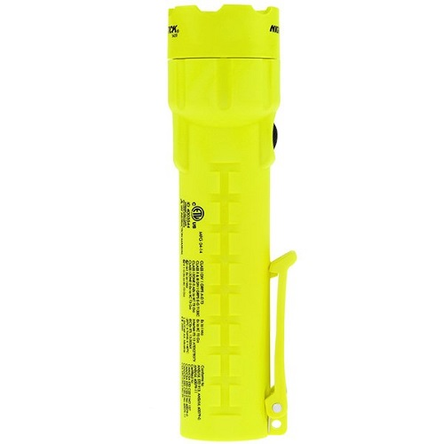 XPP-5420G Intrinsically Safe Permissible Flashlight