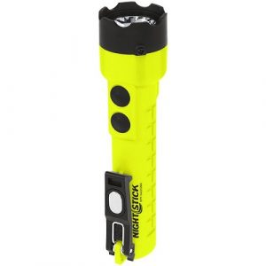 XPP-5422GMX Intrinsically Safe Dual-Light™ Flashlight w/Dual Magnets