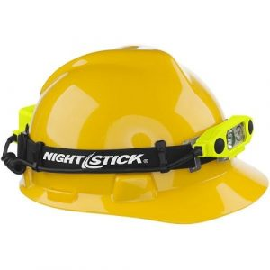 XPP-5462GX Intrinsically Safe Low-Profile Dual-Light™ Headlamp