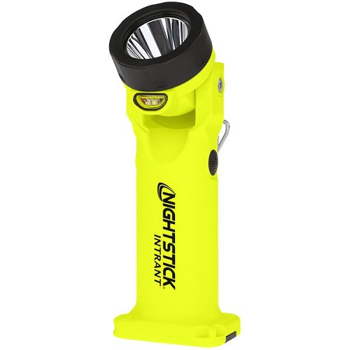 XPR-5568GX INTRANT™ Intrinsically Safe Dual-Light™ Angle Light – Rechargeable