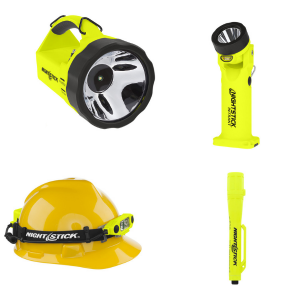 Nightstick Atex Torches